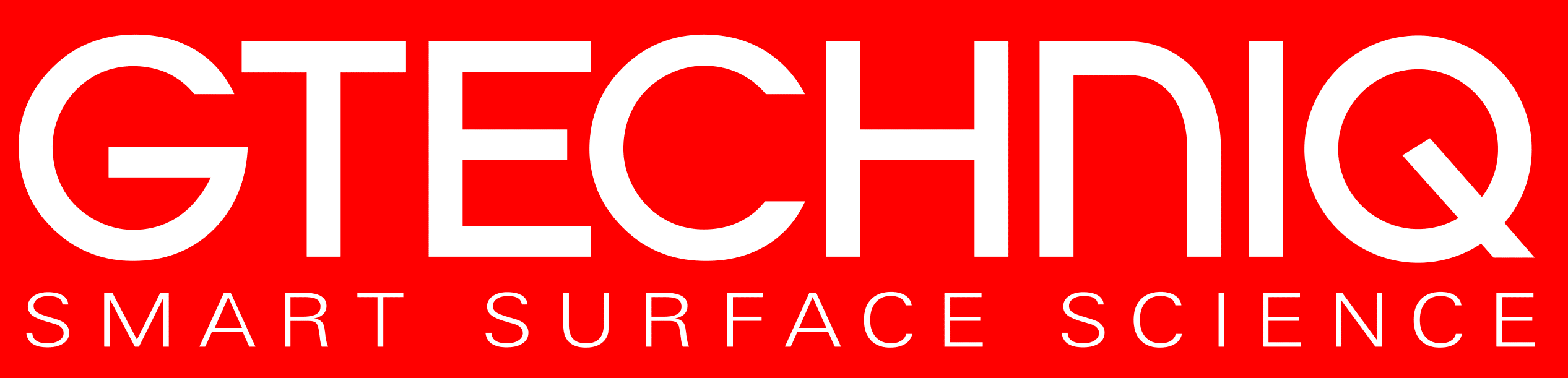 Gtechniq Smart Surface Science